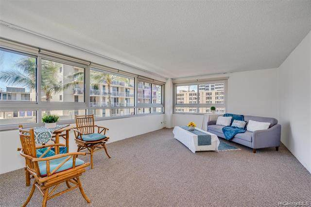 2465 Ala Wai Boulevard - Photo 1
