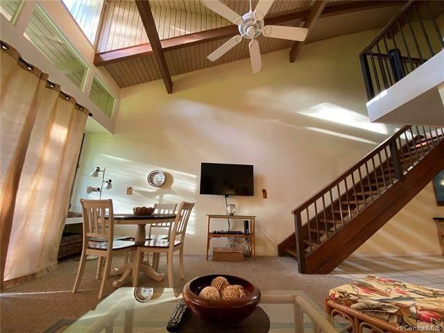 57-101 Kuilima Drive #44, Kahuku, HI 96731 (MLS #202021397) :: Island Life Homes