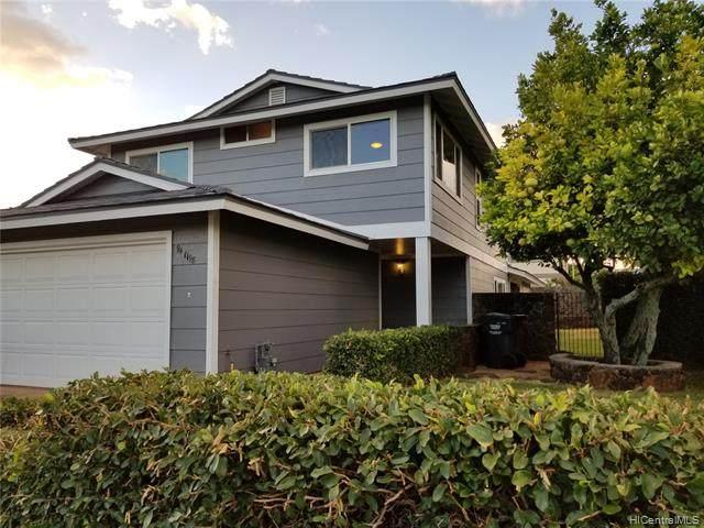 94-1198 Pulai Street, Waipahu, HI 96797 (MLS #202021639) :: Island Life Homes
