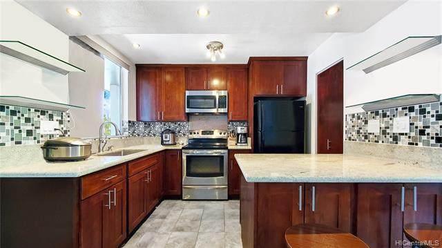 95-644 Hanile Street E202, Mililani, HI 96789 (MLS #202021689) :: LUVA Real Estate