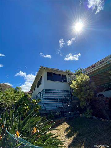 1610 Ahihi Street, Honolulu, HI 96819 (MLS #202021696) :: Island Life Homes