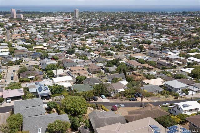 1352 Koko Head Avenue, Honolulu, HI 96816 (MLS #202021923) :: Keller Williams Honolulu