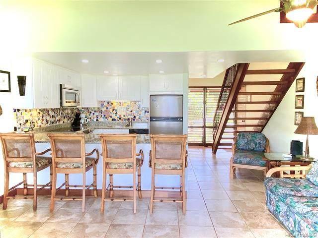 0 Kepuhi Place 15A07/2193, Maunaloa, HI 96770 (MLS #202022006) :: Keller Williams Honolulu