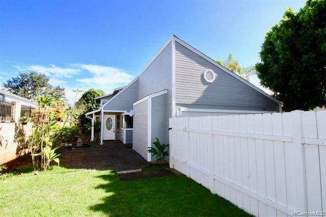 94-477 Mulehu Street, Mililani, HI 96789 (MLS #202023474) :: Corcoran Pacific Properties