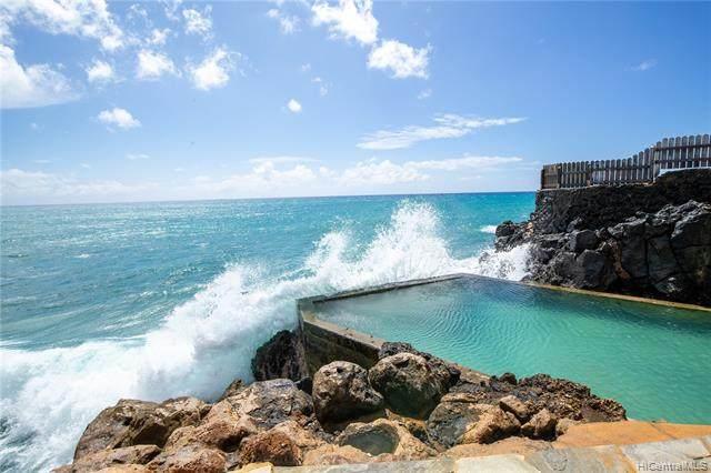 4136 Black Point Road, Honolulu, HI 96816 (MLS #202023562) :: Corcoran Pacific Properties