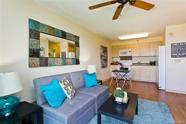 94-979 Kauolu Place #504, Waipahu, HI 96797 (MLS #202023669) :: LUVA Real Estate