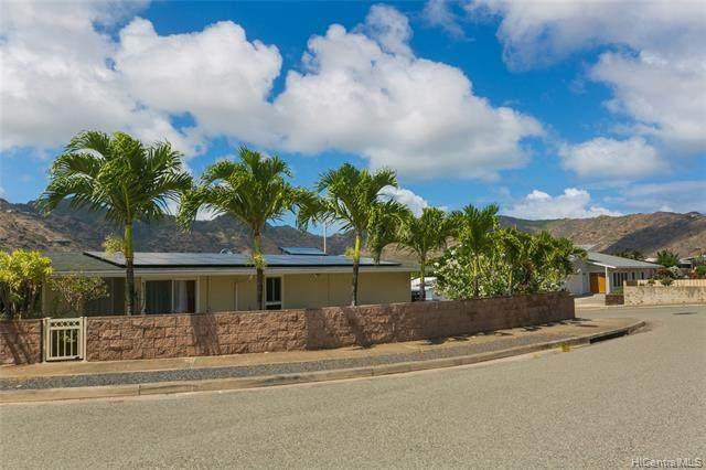 Address Not Published, Honolulu, HI 96825 (MLS #202024007) :: Team Lally