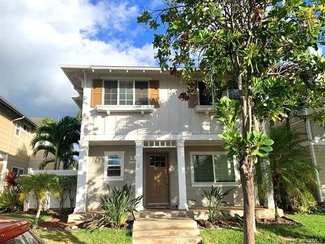 91-1317 Kaileolea Drive, Ewa Beach, HI 96706 (MLS #202024053) :: Island Life Homes