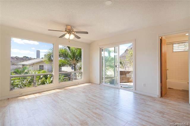 98-364 Kilihe Way #33, Aiea, HI 96701 (MLS #202024146) :: LUVA Real Estate