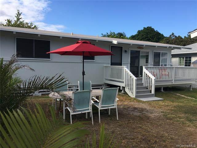 205 Maluniu Avenue, Kailua, HI 96734 (MLS #202024158) :: Team Lally
