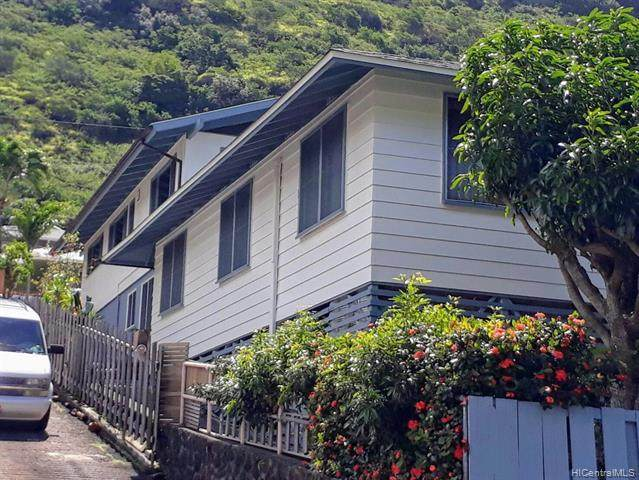 2005 9th Avenue, Honolulu, HI 96816 (MLS #202024275) :: Island Life Homes