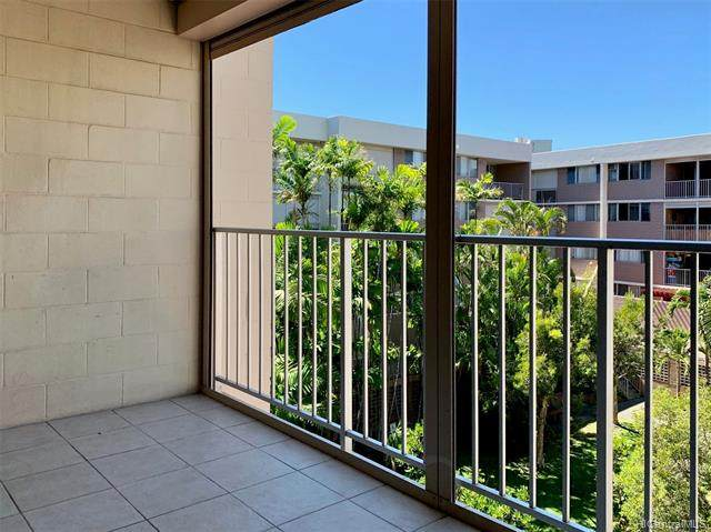 1634 Nuuanu Avenue #302, Honolulu, HI 96817 (MLS #202024330) :: Island Life Homes