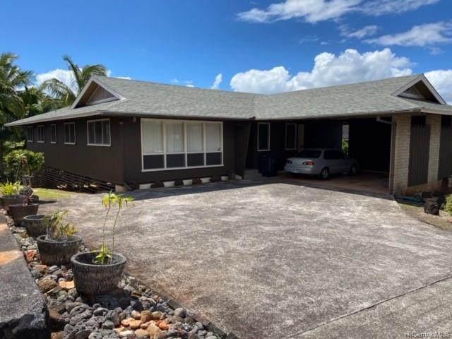 98-1447 Kulawai Street, Aiea, HI 96701 (MLS #202024677) :: Island Life Homes