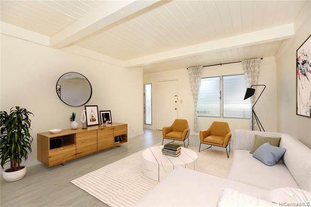 3221 Ala Ilima Street 3221/5, Honolulu, HI 96818 (MLS #202024863) :: Island Life Homes
