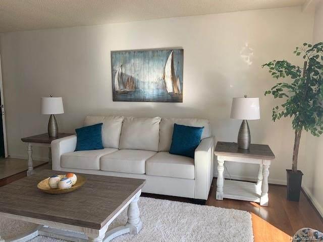 1624 Kanunu Streets #401, Honolulu, HI 96814 (MLS #202024975) :: Island Life Homes
