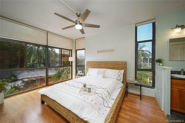 1020 Aoloa Place 404B, Kailua, HI 96734 (MLS #202025486) :: Barnes Hawaii