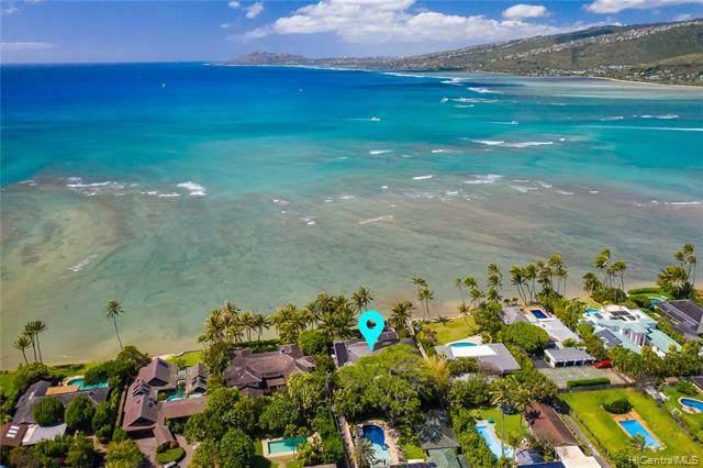 445 Portlock Road, Honolulu, HI 96825 (MLS #202026878) :: Corcoran Pacific Properties