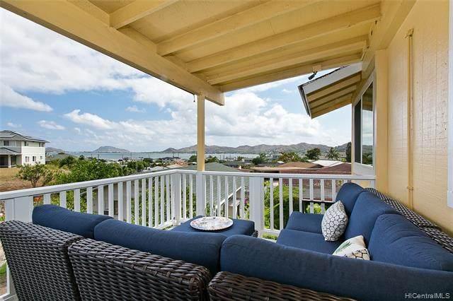 45-334B Mahalani Street, Kaneohe, HI 96744 (MLS #202027009) :: Island Life Homes