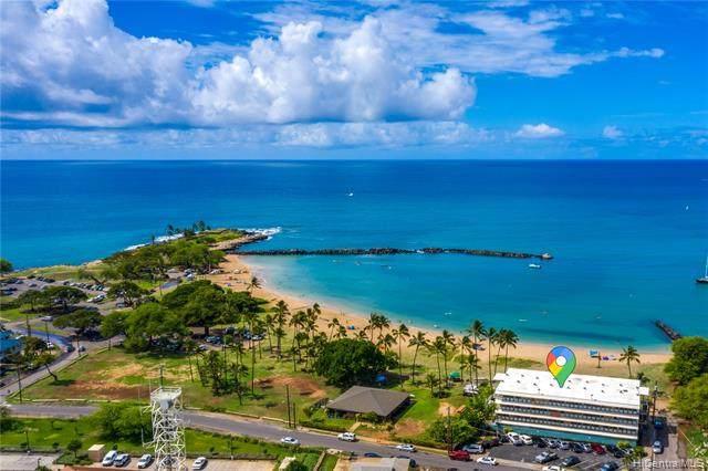85-933 Bayview Street #209, Waianae, HI 96792 (MLS #202027761) :: Keller Williams Honolulu