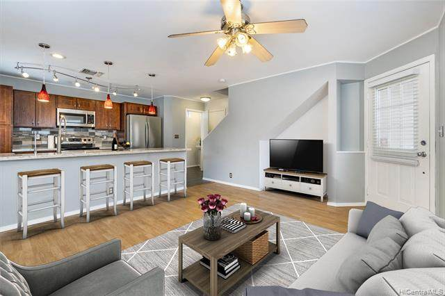91-446 Makalea Street, Ewa Beach, HI 96706 (MLS #202027801) :: Keller Williams Honolulu