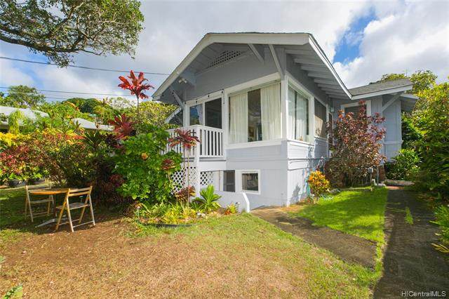 2015C Round Top Drive, Honolulu, HI 96822 (MLS #202028261) :: Keller Williams Honolulu