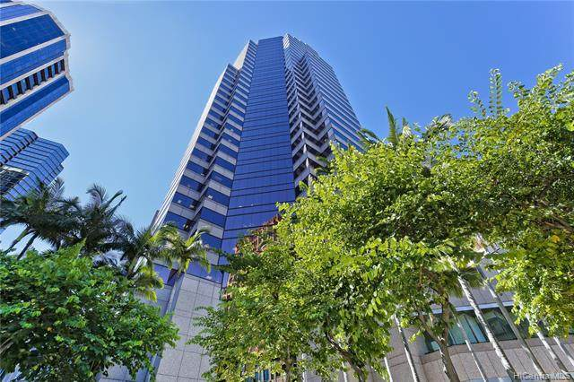 1100 Alakea Street Ph1, Honolulu, HI 96813 (MLS #202028308) :: Corcoran Pacific Properties