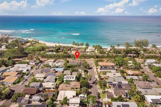 58-326 Kamehameha Highway, Haleiwa, HI 96712 (MLS #202028351) :: Corcoran Pacific Properties
