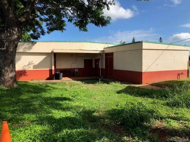 94-990 S Pakela Street #4, Waipahu, HI 96797 (MLS #202028732) :: The Ihara Team