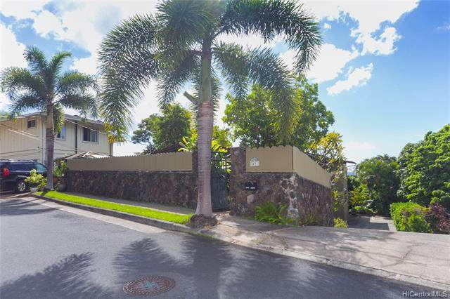 5431 Paniolo Place, Honolulu, HI 96821 (MLS #202028834) :: Corcoran Pacific Properties