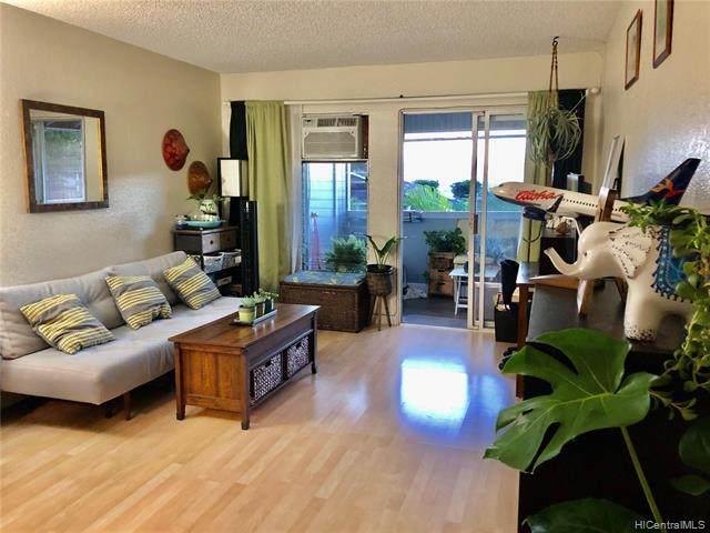 98-455 Hookanike Street #49, Pearl City, HI 96782 (MLS #202029117) :: LUVA Real Estate