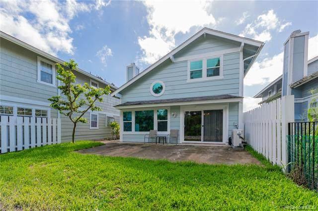 98-1820 Kaahumanu Street A, Pearl City, HI 96782 (MLS #202029191) :: Keller Williams Honolulu