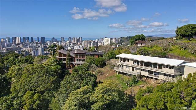 2155 Puualii Place, Honolulu, HI 96822 (MLS #202029413) :: LUVA Real Estate