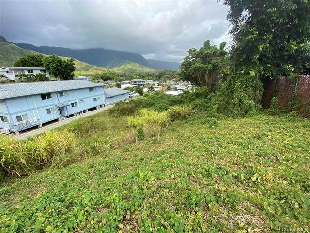 47-429 Ahuimanu Road, Kaneohe, HI 96744 (MLS #202029426) :: Weaver Hawaii | Keller Williams Honolulu