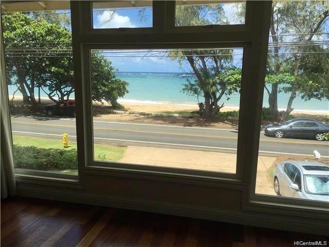 53400 Kamehameha Highway, Hauula, HI 96717 (MLS #202029596) :: The Ihara Team