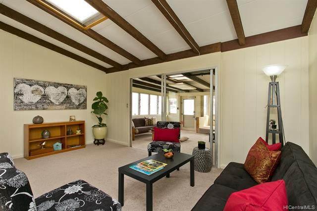 99-581 Honohina Street, Aiea, HI 96701 (MLS #202029605) :: Corcoran Pacific Properties
