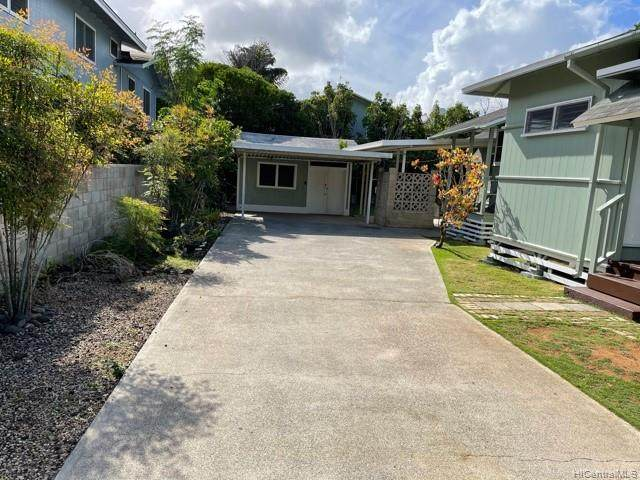 Address Not Published, Kailua, HI 96734 (MLS #202029803) :: LUVA Real Estate