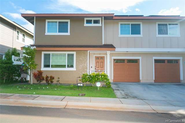 94-470 Paiwa Street #14, Waipahu, HI 96797 (MLS #202029978) :: Hawai'i Life