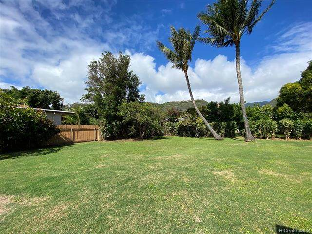 5654 Kalanianaole Highway, Honolulu, HI 96821 (MLS #202029984) :: Hawai'i Life