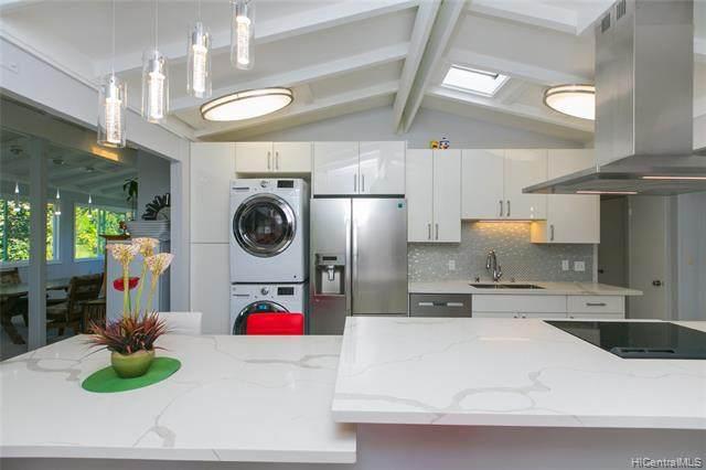 2726 Manoa Road, Honolulu, HI 96822 (MLS #202030012) :: Corcoran Pacific Properties