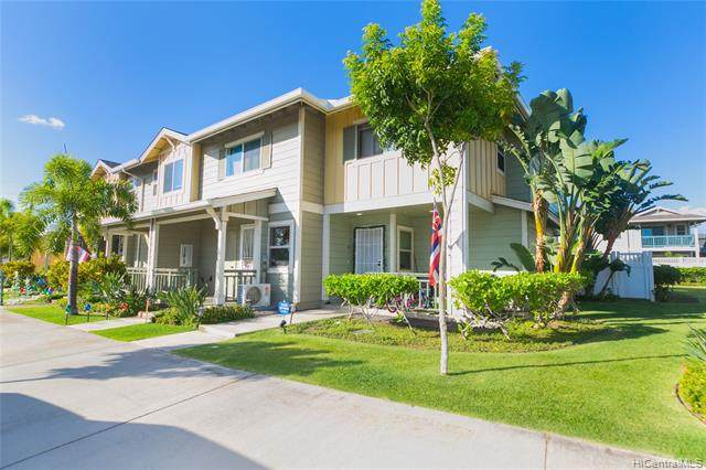 801 Kakala Street #906, Kapolei, HI 96707 (MLS #202030170) :: Hawai'i Life