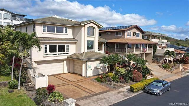 92-1388 Kuamu Street, Kapolei, HI 96707 (MLS #202030342) :: Corcoran Pacific Properties