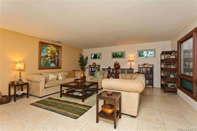 27 Makaweli Street, Honolulu, HI 96825 (MLS #202031858) :: Corcoran Pacific Properties