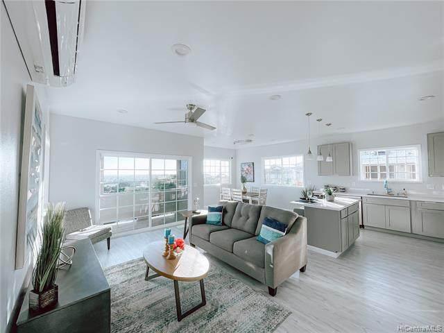 99-621 Iwaiwa Street, Aiea, HI 96701 (MLS #202032010) :: Corcoran Pacific Properties