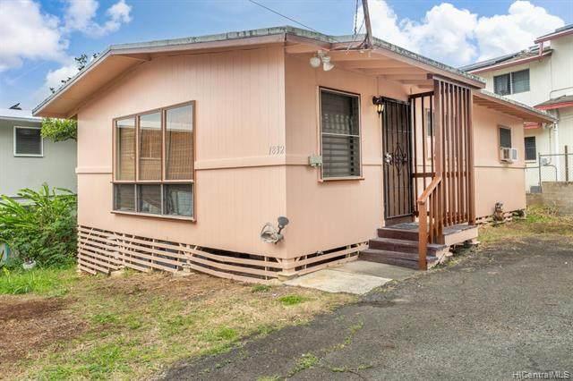 1832 Lusitana Street, Honolulu, HI 96813 (MLS #202032255) :: LUVA Real Estate