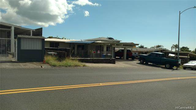 2149 Komo Mai Drive, Pearl City, HI 96782 (MLS #202032731) :: Corcoran Pacific Properties