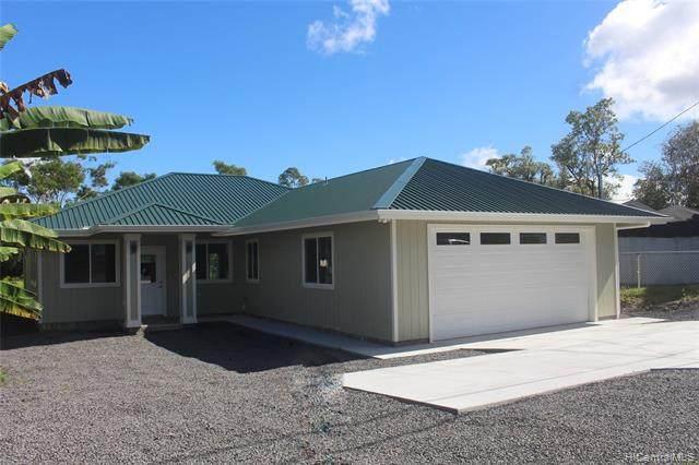 25-100 Pukana La Street, Hilo, HI 96720 (MLS #202100561) :: Barnes Hawaii