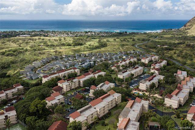 84-754 Ala Mahiku Street 35B, Waianae, HI 96792 (MLS #202100790) :: Keller Williams Honolulu