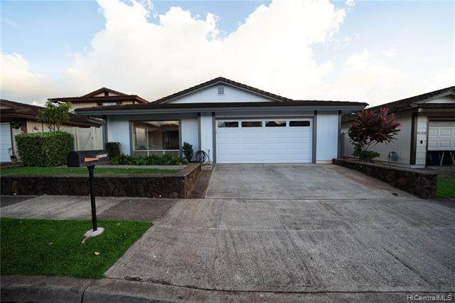 Address Not Published, Waipahu, HI 96797 (MLS #202100891) :: Hawai'i Life