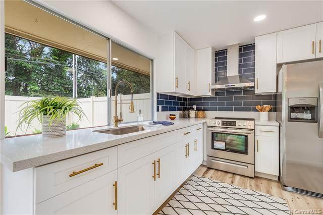 46-411 Kahuhipa Street D, Kaneohe, HI 96744 (MLS #202101017) :: Corcoran Pacific Properties