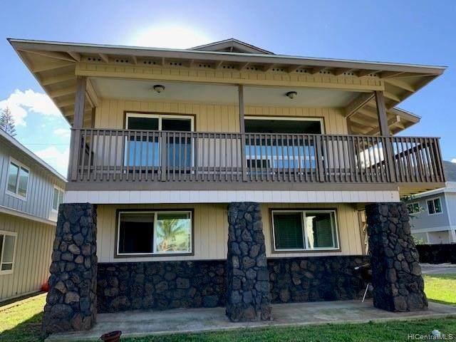 54-337 Kamehameha Highway 5A, Hauula, HI 96717 (MLS #202101034) :: Corcoran Pacific Properties